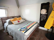 Arctic Wilderness Lodge - Comfortable interiors