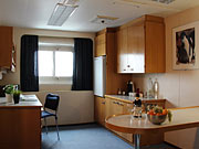 Akademik Ioffe Expedition Ship - Shackleton Suite