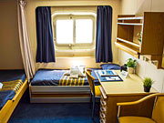 Akademik Ioffe Expedition Ship - Twin Private Suite