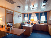 Akademik Sergey Vavilov Expedition Ship - One Ocean Suite