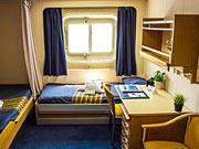 Akademik Sergey Vavilov Expedition Ship - Twin Private Suite