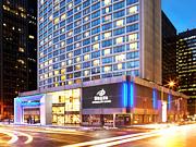 Delta Ottawa City Centre - Hotel Exterior