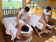 Hôtel Sacacomie - Relaxing GEOS Spa Sacacomie