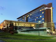 Fairmont Vancouver Airport - Hotel Exterior