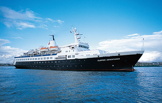 Cruise Vacations In The Canadian Arctic - Canadian cruise