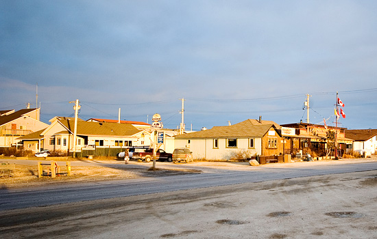 Historic Sites To See In Churchill, Manitoba