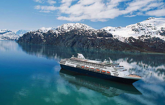 Combine this cruise with an Inside Passage expedition