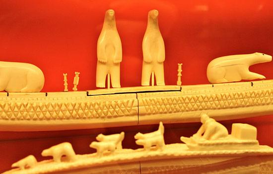 Itsanitaq Museum visit - Itsanitaq Museum visit