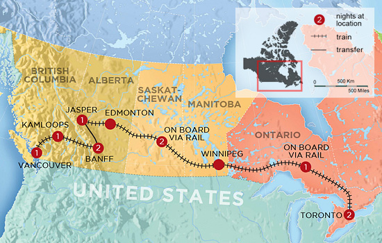 Maps Update 544433 Map of West Canada Maps Update 544433 Map – Road Map of Western Canada