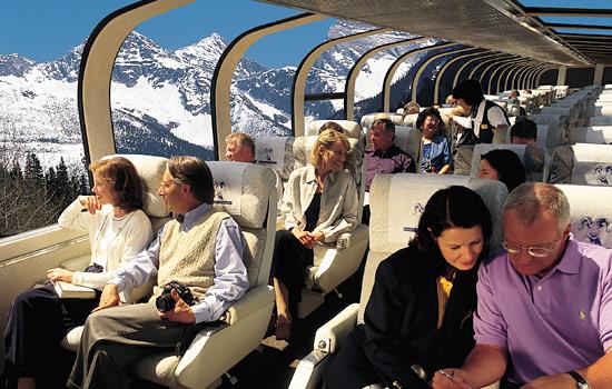 Alaska Bus Tours From Calgary